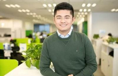 年入百万美金  90后CEO陈皓的创业独白