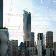 """谷歌欲打造自己的""""数字城市"""""""