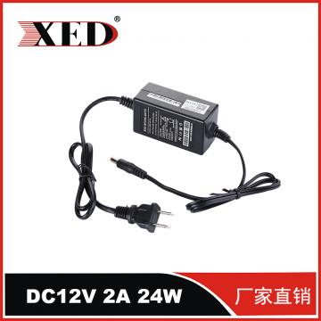 小耳朵-DV12V 2A 开关电源适配器