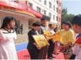 新疆安防协会倡议组织企业参与爱心安全包捐赠活动