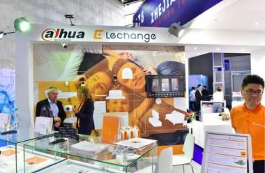 大华Lechange发力消费级安防产品 逐渐打开欧洲民用安防市场