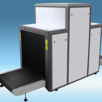 车站,物流公检法专用X光行李检测安检机