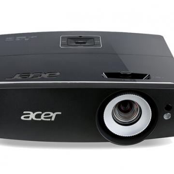 宏碁投影机P6200S