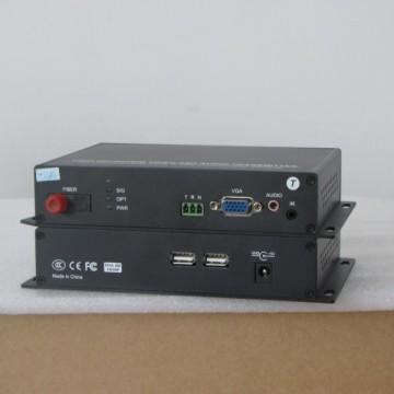 KVM光端机