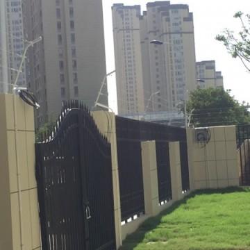 学校电子围栏(触