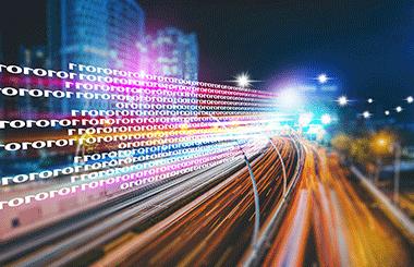 云计算产业走上信息高速路 克拉玛依因特网专用通道投运